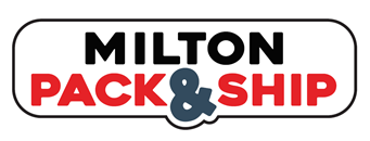 Milton Pack & Ship , Ballston Spa NY
